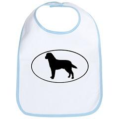 Labrador Retriever Bib