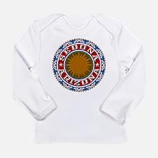 Sedona Circle Long Sleeve Infant T-Shirt