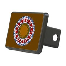Sedona Circle Hitch Cover