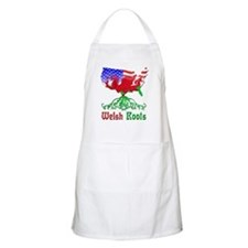 American Welsh Roots Apron