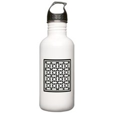 Lattice #2 Water Bottle