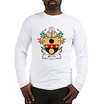 Merrick Coat of Arms Long Sleeve T-Shirt