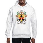 Merrick Coat of Arms Hooded Sweatshirt