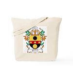 Merrick Coat of Arms Tote Bag