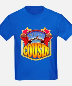 Super Cousin T
