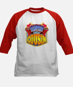 Super Cousin Tee