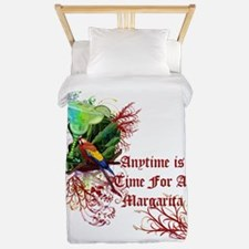 Margarita Anytime red.png Twin Duvet