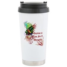 Margarita Anytime red.png Travel Mug