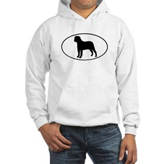 Mastiff Hoodie