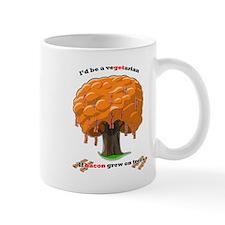 Bacon tree Mug