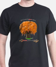 Bacon tree T-Shirt