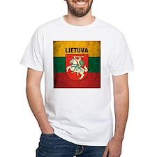 Vintage Lithuania Shirt