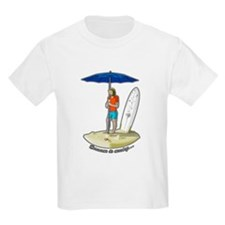 Summer is Coming! T-Shirt