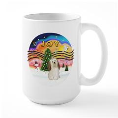 XMusic2-Havanese Large Mug