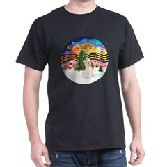XMusic2-Havanese T-Shirt