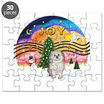 XMusic 2 - Havanese (F) Puzzle