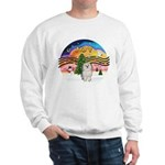 XMusic 2 - Havanese (F) Sweatshirt