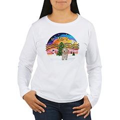 XMusic2-Havanese Pup T-Shirt