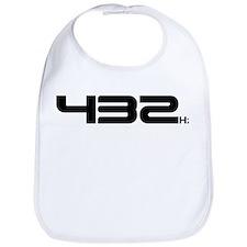 432 Hertz Bib