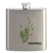 paranormal Flask