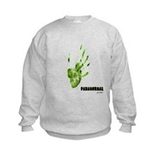 paranormal Sweatshirt