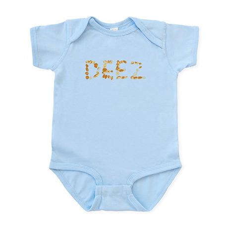 DEEZ Nuts Infant Bodysuit