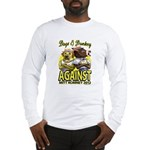 Dogs and Donkey Long Sleeve T-Shirt