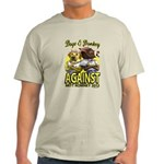Dogs and Donkey Light T-Shirt