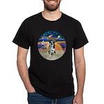 XAngel-Catahoula Leop. Dark T-Shirt