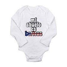 abuelo Body Suit
