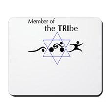Member of the Tribe Mousepad
