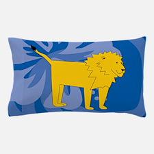 Lion Pillow Case
