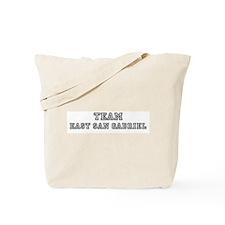 Team East San Gabriel Tote Bag