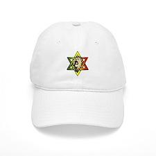 Judah Lion - Reggae Rasta! Baseball Baseball Cap