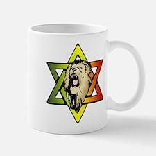 Judah Lion - Reggae Rasta! Mug