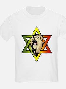 Judah Lion - Reggae Rasta! T-Shirt