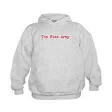 Sixx Army Hoody