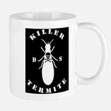 Killer Termite - black Mug