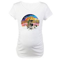 XM2-Two Bull Mastiffs Shirt