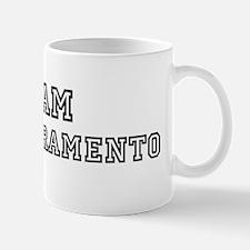 Team East Sacramento Mug