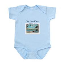 Pine Haven Infant Bodysuit