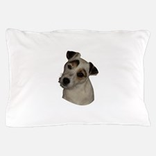Parson Russell 1 Pillow Case