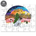 XMusic2-JackRussell6 Puzzle