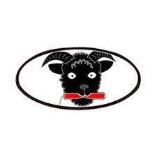 Dynamite Sheep Patches