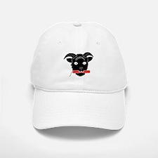 Dynamite Sheep Baseball Baseball Cap