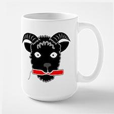 Dynamite Sheep Mug