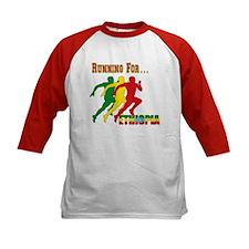 Ethiopia Running Tee