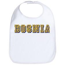 Bosnia Bib