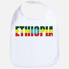 Ethiopia Logo Bib
