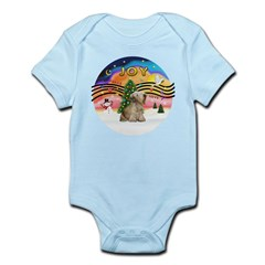 XMusic2-Cesky T (mstd) Infant Bodysuit